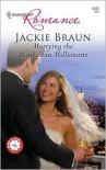 Marrying the Manhattan Millionaire (Harlequin Romance Series #4092) -