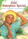 Goin' Someplace Special - Patricia C. Mckissack
