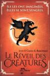 Le Réveil des créatures - tome 1 - John Barrowman