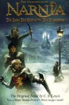 The Lion, the Witch and the Wardrobe (Chronicles of Narnia, #2) - C.S. Lewis