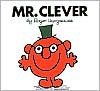 Mr. Clever (Mr. Men and Little Miss Series) - Roger Hargreaves
