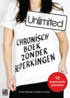 Unlimited - Anne Mreijen, Marco Pauw