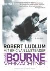 Das Bourne Vermächtnis  - Eric Van Lustbader