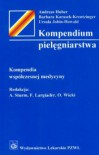 Kompendium pielęgniarstwa - Andreas Huber, Barbara Karasek-Kreutzinger