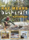 Bushcraft Survival (Paperback, Sewn Binding) - Ray Mears