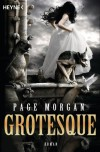 Grotesque: Roman - Page Morgan