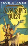 Assassin's Quest (Farseer Series #3) -