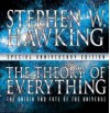 THE ILLUSTRATED THEORY OF EVERYTHING: The Origin and Fate of the Universe - Stephen Hawking, Hawking,  Stephen W.