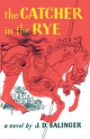 The Catcher in the Rye - Sam Sloan, J.D. Salinger