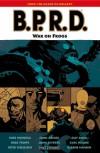 B.P.R.D., Vol. 12: War on Frogs - Mike Mignola, John Arcudi, Guy Davis, Karl Moline, Peter Snejbjerg