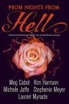 Prom Nights from Hell - Lauren Myracle, Stephenie Meyer