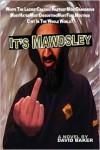 It's Mawdsley - David Baker