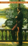 An Enemy of the People (Dover Thrift Editions) - Henrik Ibsen,  Waleria Marrené