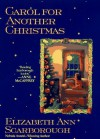 Carol for Another Christmas - Elizabeth Ann Scarborough