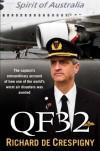 QF32 - Richard de Crespigny