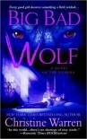 Big Bad Wolf (Fixed, #2) - Christine Warren