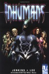 Marvel Knights: The Inhumans - Paul Jenkins, Jae Lee