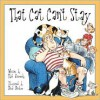 That Cat Can't Stay - Thad Krasnesky,  David Parkins (Illustrator)