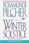 Winter Solstice (Audio) - Rosamunde Pilcher, Carole Shelley