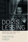 Fifth Child - Doris Lessing