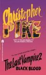 Black Blood - Christopher Pike