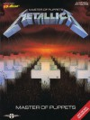 Metallica: Master of Puppets (Guitar / Vocal with Tablature) - Metallica