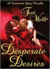 Desperate Desires - Terri Wolffe