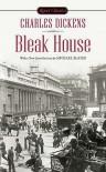 Bleak House - Charles Dickens, Elizabeth McCracken, Michael Slater