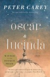 Oscar and Lucinda - Peter Carey