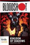 Bloodshot: Kingdom of Shadows (Kindle Worlds) - Jonathan Janz