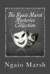 The Ngaio Marsh Mysteries Collection - Ngaio Marsh