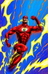 The Flash, Vol. 1: Emergency Stop - Grant Morrison, Mark Millar, Paul Ryan, John Nyberg