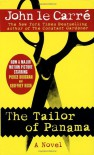 The Tailor of Panama - John le Carré