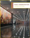Public Administration: Concepts and Cases - Richard Stillman