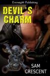 Devil's Charm (Chaos Bleeds Book 1) - Sam Crescent