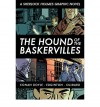 The Hound Of The Baskervilles (Graphic Novel) - Ian Edginton, I.N.J. Culbard,  Arthur Conan Doyle