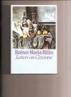 Letters on Cezanne - Rainer Maria Rilke