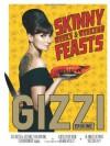 Skinny Weeks & Weekend Feasts - Gizzi Erskine
