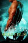 Call of Temptation (Call of the Lycan, #3) - Michelle M. Pillow