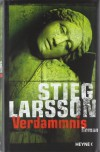 Verdammnis: Roman: Millennium Trilogie 2 - Stieg Larsson