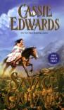 Savage Courage (Leisure Historical Romance) - Cassie Edwards