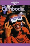 Lonely Planet Cambodia - Nick Ray, Lonely Planet