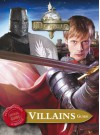The Adventures of Merlin: Villains Guide - Jacqueline Rayner