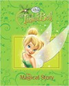 "Disney Magical Story: ""Tinker Bell"" -"