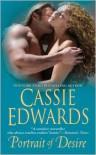 Portrait of Desire - Cassie Edwards