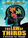 The Law of Thirds - Simon John Lee, Rob Anderson