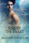 Sins of the Heart - Allison Cassatta
