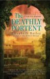 The Deathly Portent - Elizabeth Bailey