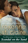 Scandal on the Sand - Roxanne St. Claire