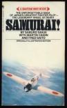 Samurai! - Martin Caidin, Saburo Sakai, Fred Saito